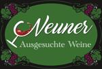 Weinhandlung Neuner – Bioweine Logo